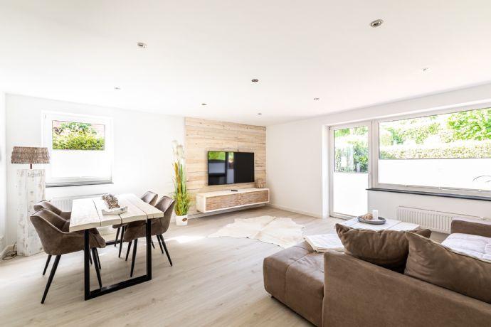 Hochwertige 2-Zimmer Wohnung in Scharbeutz zu vermieten