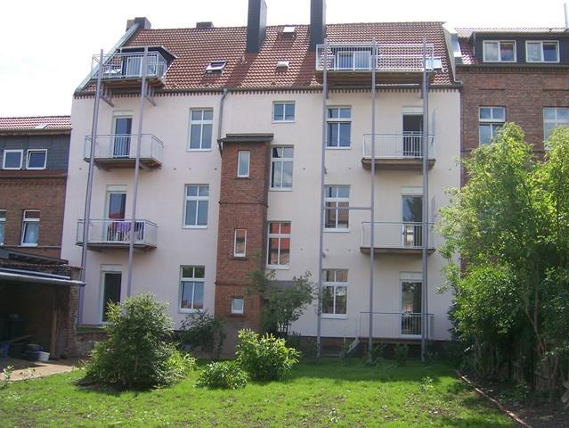 2 Zimmer Wohnung in Aschersleben , Sachs-Anh