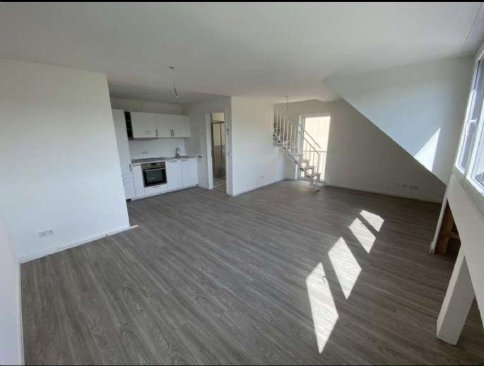 2-Zimmer-Wohnung sucht einen Nachmieter ab