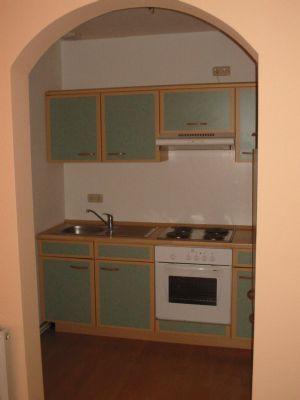 Küche (allerdings ohne Einbauküche!)