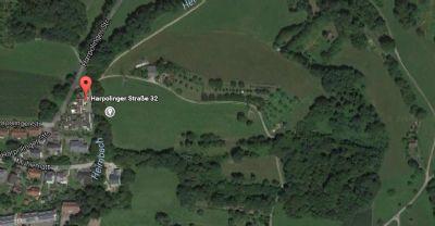Luftaufnahme Grundstück