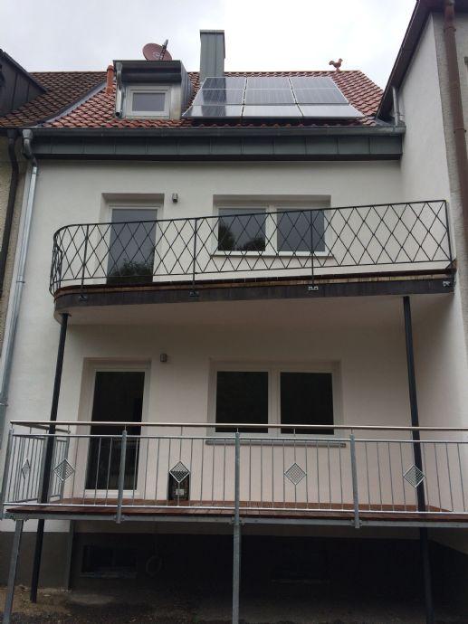 Haus in Straubing zu vermieten 130m2 Wohnfläche ruhige Lange Zentrumsnah viele Extras