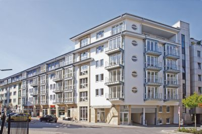 Seniorengerechte Zwei-Raum-Wohnung in Dortmund-City an der Kleppingstraße provisionsfrei zu vermieten