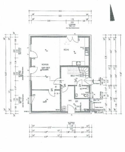 Modernes Neubau-Einfamilienhaus im Kreis Lippe - ideal für die junge Familie!