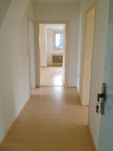 Gemütliche 3 Zimmer Wohnung - Frei ab 01.04.2017
