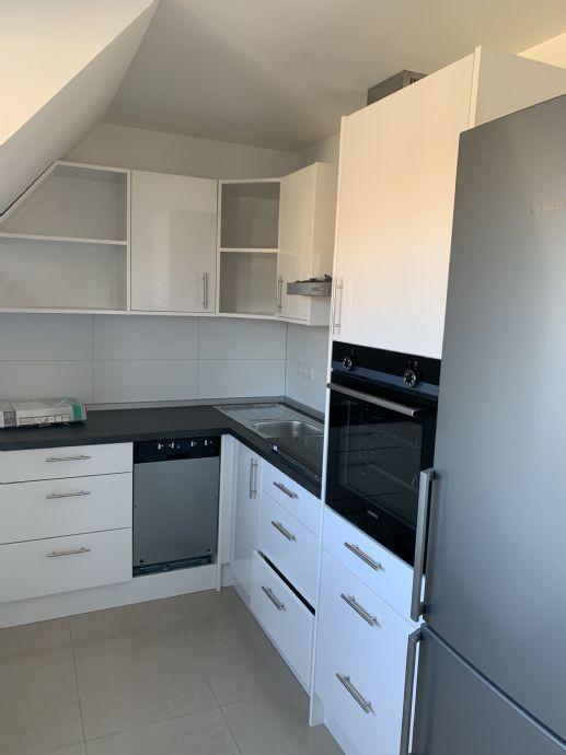 Gepflegte 3-Raum-Wohnung in guter Lage