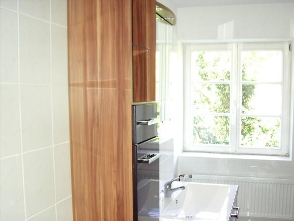 4-Zimmer-Wohnung in Bergen Zentrum bezugsfertig ab 01.11.2020