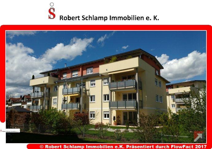 Top geschnittene 4-Zimmer-Wohnung mit Fernblick in die Alpen zu vermieten!