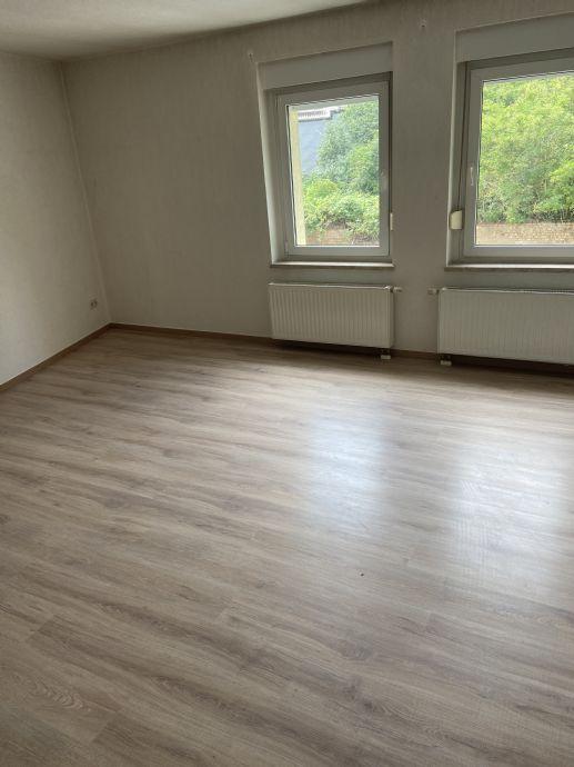 Nette 2 Raum-Wohnung am Stadtrand