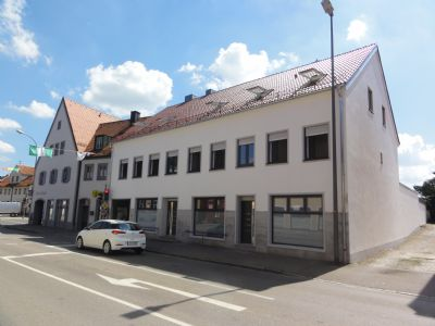Wohnung Schrobenhausen