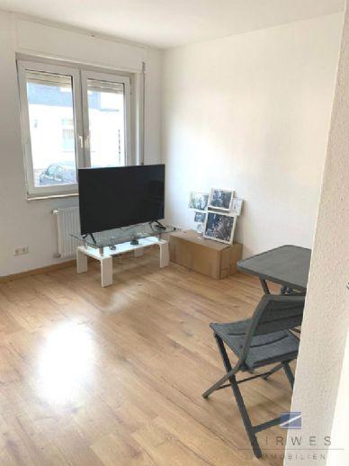 Hübsche Single-Wohnung in Gummersbach-Dieringhausen ab 1. April 2021
