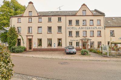 Manderscheid Gastronomie, Pacht, Gaststätten