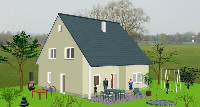 Jetzt zugreifen! - Neubau Einfamilienhaus zum günstigen Preis in Wittelshofen