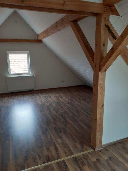 Schöne, helle Wohnung , wie ein Haus!