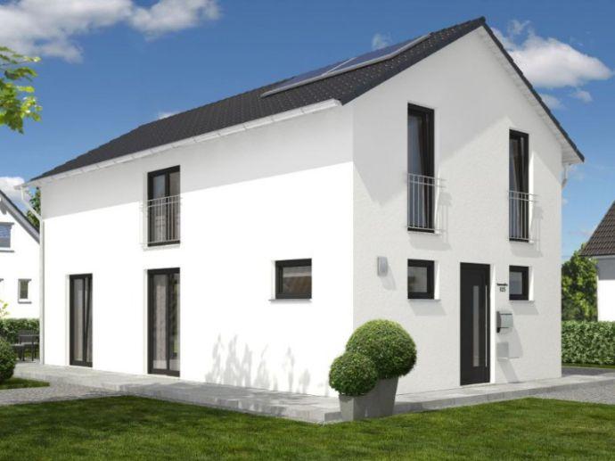 Kirchhoven - Sehr schönes Grundstück für ein elegantes Stadthaus sucht Bauherren!