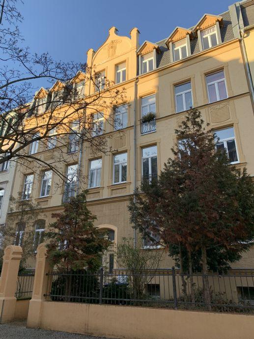 3 Zimmer Wohnung in Halle (Innenstadt)