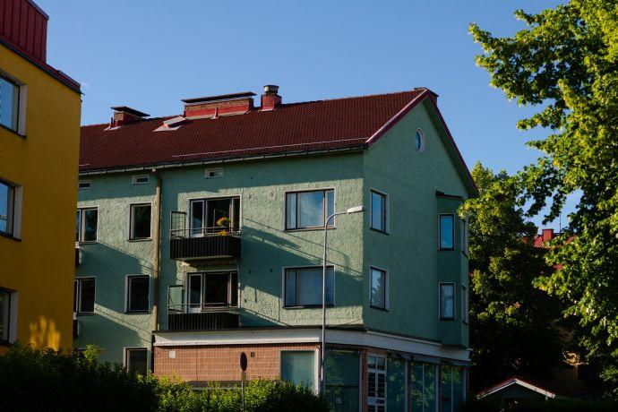 Mehrfamilienhaus mit 8 Wohneinheiten in Essen Katernberg