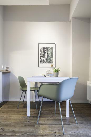 Möbliertes Studio Apartment in Frankfurt Niederrad
