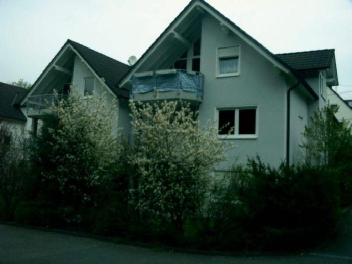 3 Zi Wohnung nähe Wiehl/Oberwiehl mit Südbalkon