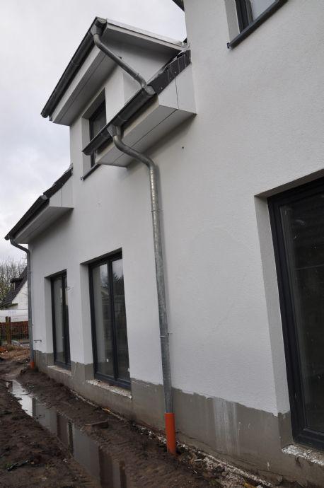 Neubau Doppelhaushälfte in Marienthal