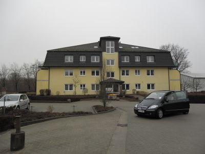 Angrenzender Wohnpark Apfelhof II