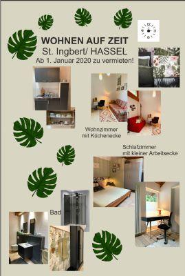 Sankt Ingbert Wohnen auf Zeit, möbliertes Wohnen