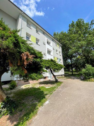 3-Z Wohnung in saniertem Gebäude