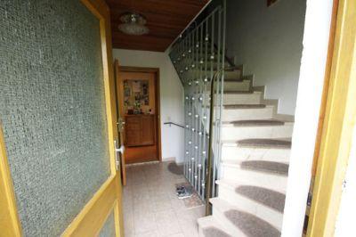 Eingang in Haus 1