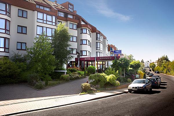 Hotelappartement Saarbrücken-Rodenhof Rendite ca. 4,80% p.a.