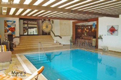 Villa mit Schwimmbad, Sauna in Schönau/ Heidelberg