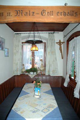 Der kleinste Gastraum
