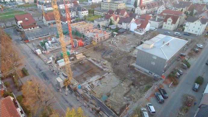 Wohnpark in 1A-Lage / NEUBAU - 2-Zimmer-Wohnung / Tilgungszuschuss 18.000,00 EUR