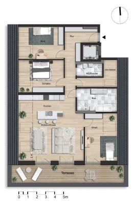 Allersberg Wohnungen, Allersberg Wohnung kaufen