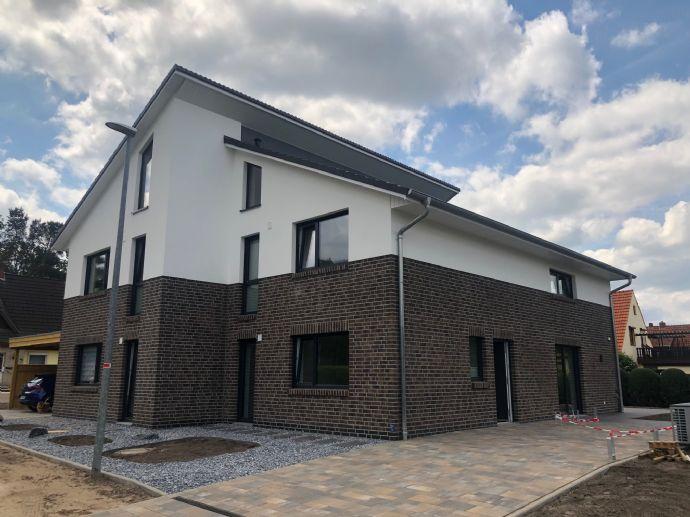 *Neubau* DHH mit 5 Zimmer auf 125 m² Wfl., hier fühlen Sie sich sofort zuhause!
