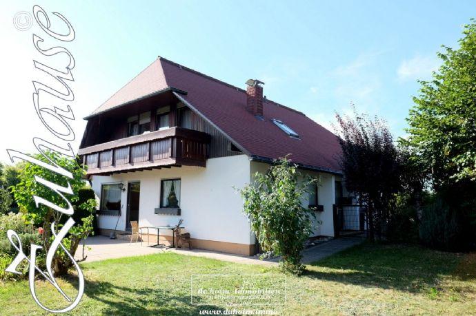 Gepflegtes Zweifamilienhaus in Löffingen-Göschweiler