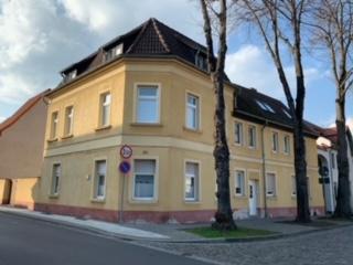 Calbe (Saale) Wohnungen, Calbe (Saale) Wohnung mieten
