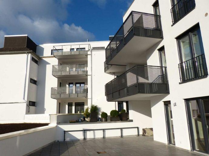 Nähe Porta Nigra - neuwertige Wohnung (3ZKB) mit 108 m² Wfl.