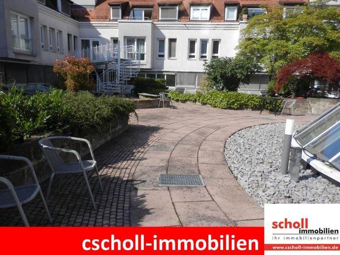 Top Service-Apatment im Käthchenhof