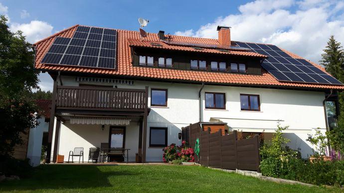 Einmaliges Anwesen ( 5-Familienhaus auf ca. 17.000 m² Grund ) inmitten der Natur für evtl. Pferdehaltung?!