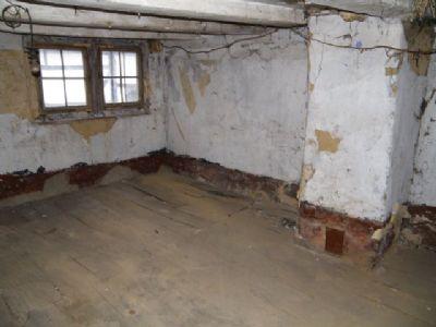 Zimmer 1 im Obergeschoss