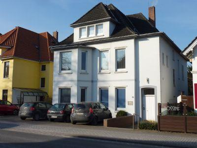 Oldenburg Garage, Oldenburg Stellplatz