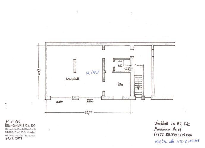 gewerbeeinheit im eg aktuell noch werkstatt und kaiserslautern 1d3027b7. Black Bedroom Furniture Sets. Home Design Ideas