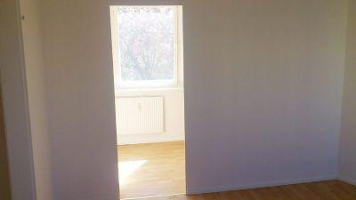 Schlafzimmer mit begehbarem Schrank