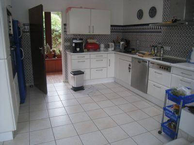 Küche/Zugang Esszimmer