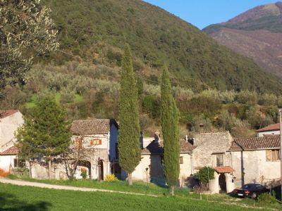 Casa Luisa - Rosciano/Arrone