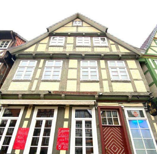 Wohnen in der Celler-Innenstadt | Gemütliche 2-Zimmer-Wohnung