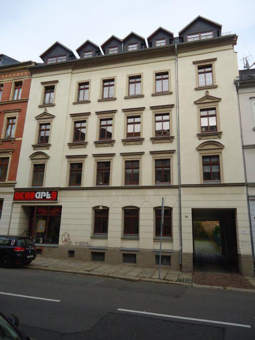 Mietwohnung in Chemnitz - STUDENTEN WG