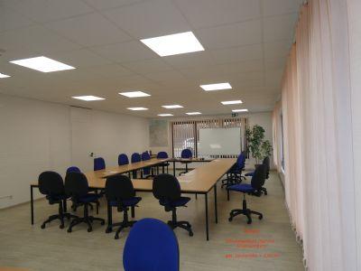 Salzgitter Büros, Büroräume, Büroflächen