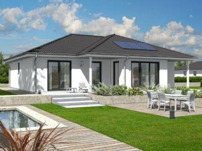 bungalow mit einliegerwohnung bungalow sachsen bei ansbach. Black Bedroom Furniture Sets. Home Design Ideas