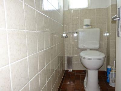 1. OG, WC - rechts